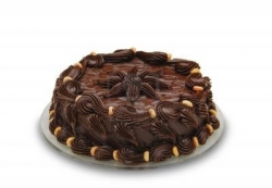 Chocolate Cake- 1 Kg -2 Lbs
