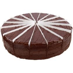 Chocolate Cake- 2 Kg -4 Lbs