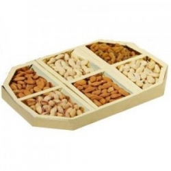 Dry Fruit Box-500 Grams