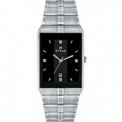 Titan Karishma Analog Watch-For Men