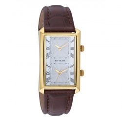 Titan 1490YL07 Gents Watches