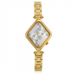 Titan Karishma Ladies Watch NC2464YM01