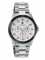 Titan Octane 1623KM02J Gents Watch