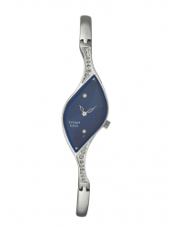 Titan Raga 9710 SMO1 Ladies Watch
