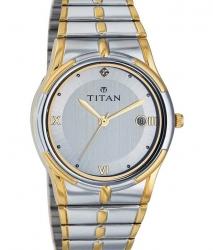 Titan Karishma 9314BM01 Gents Watch