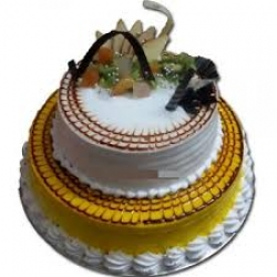 Groovy Online Cake Delivery Send 2 3 Tier Cakes To India From Usa Birthday Cards Printable Opercafe Filternl