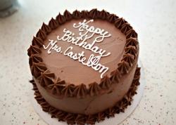 Delicious Chocolate Cake - 1/2 Kg