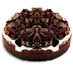 Five Star Chocolate Truffle Cake-1 Kg