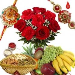 Very Very Special Rakhi Gift