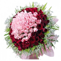 Flower For Romance