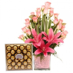 Lovely Gift Combo