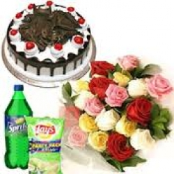 Birthday Special Gift 1234