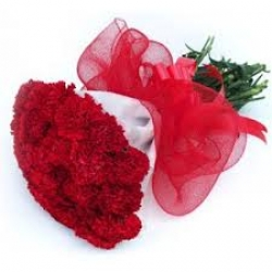 Valentine Flower Bouquet