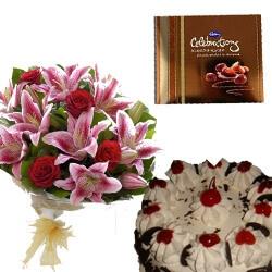 Celebrate Love 1