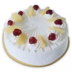 Pineapple Cake -1/2 Kg