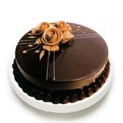 Chocolate Truffle - 3 Kg
