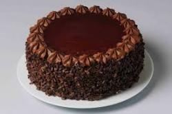 Chocolate Cake- 1 Kg