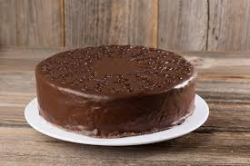 Chocolate Cake - 1 Pound