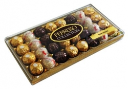 Ferrero Rocher- 32 Pieces
