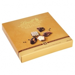 Lindt Swiss Luxury Chocolate