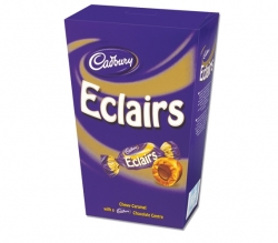 Cadbury Chocolate Eclairs -420 G
