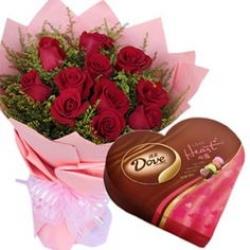 Love N Romance Gift