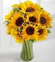 Get Well Soon Flower Arrangement