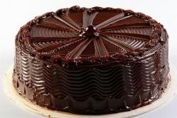 Chocolate Truffle Cake - 2kg