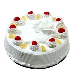 Pineapple Cake - 3 Kg