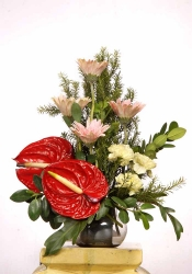 Gorgeous Flower Arrangement 3