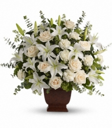 Modern Flower Arrangement 2