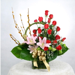 Stunning  Flower Arrangement 1
