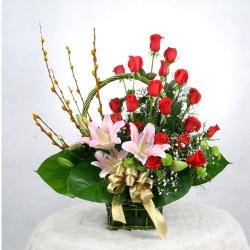 Stunning  Flower Arrangement 1