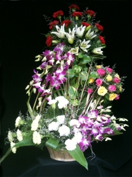 Tall Arrangement 1