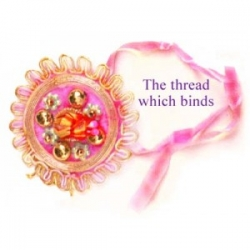 Rakhi Wishes Greeting Cards