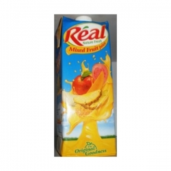 Real Fruit Juice Hamper 2