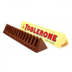 Toblerone  Chocolate 4 Bars
