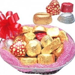Softy  Chocolate Basket
