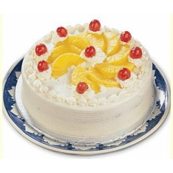 Pineapple Cake  1/2 Kg Or 1 Pound