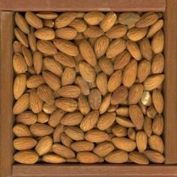 Almond  1/2 KG
