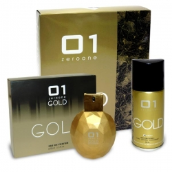 Gold Deo From Archies