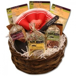 Get Well Soon Gift  Hamper