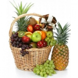 Exotic Fruit Basket  2 Kg