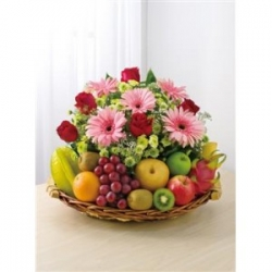 Healthy Fruit  Basket  3 KG
