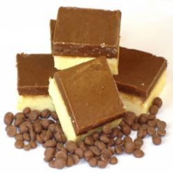 Chocolate Burfi 1 Kg