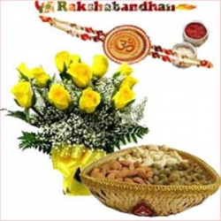 Rakhi Sincere Blessings