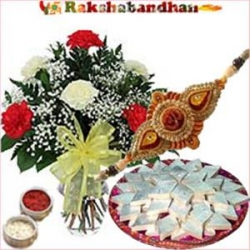 Your Best Wishes On  Rakhi