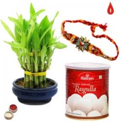 Gift For Bhaiya