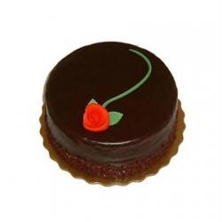 Eggless Chocolate Truffle Cake 1/2 Kg