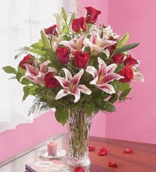 Lovely Flower Arrangement- 2